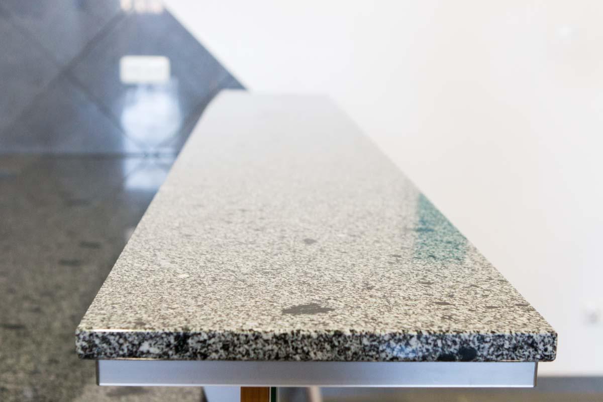 Schärdinger Granit Arbeitsplatten