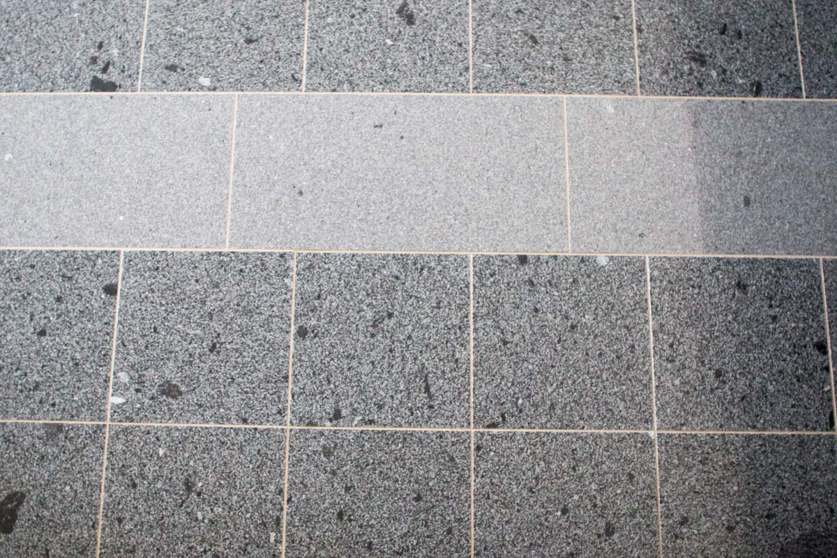 Schärdinger Granit Innenfliesen