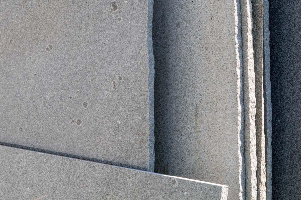 Schärdinger Granit Steinmetzprodukte