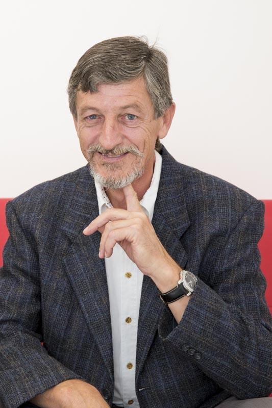 Manfred Fischbauer Bild