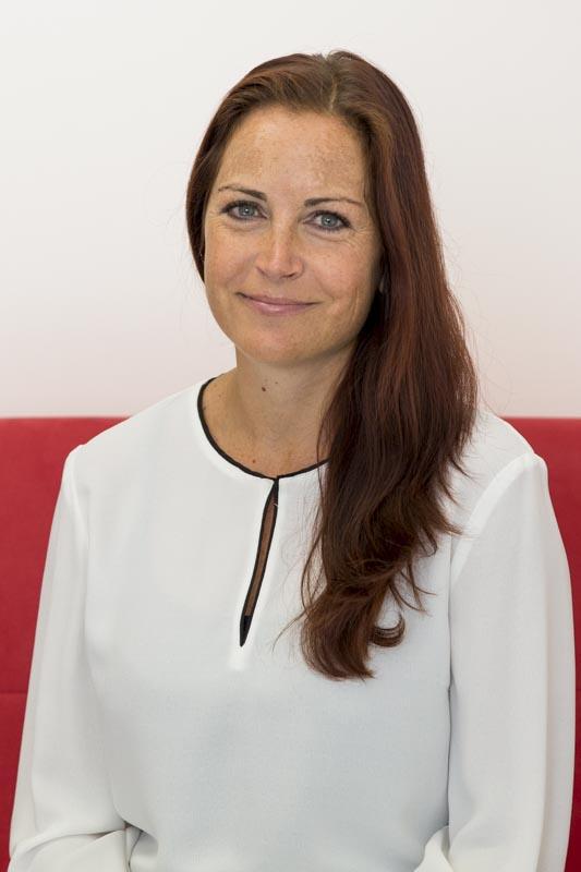 Christina Lichtenberger Bild