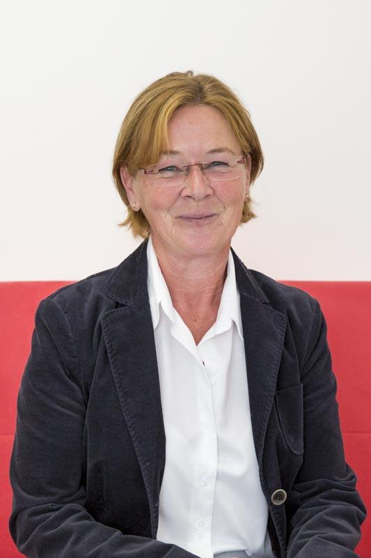 Ursula Laresser Bild