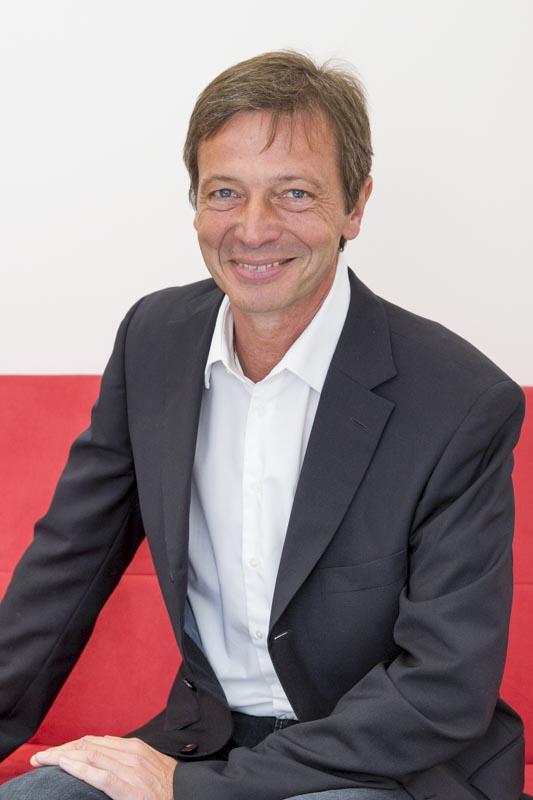 Geschäftsführer Bild