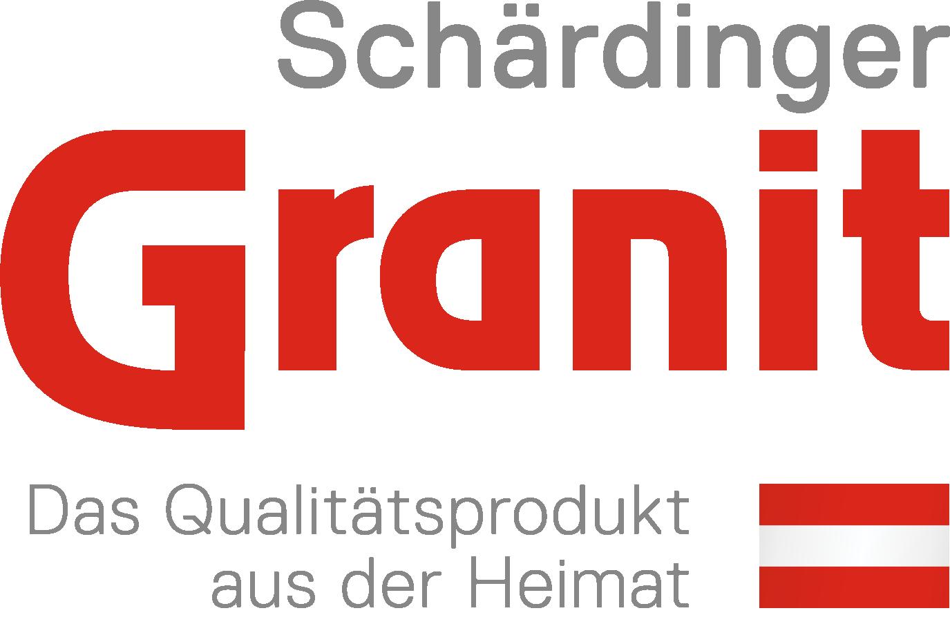 Schärdinger Granit Logo